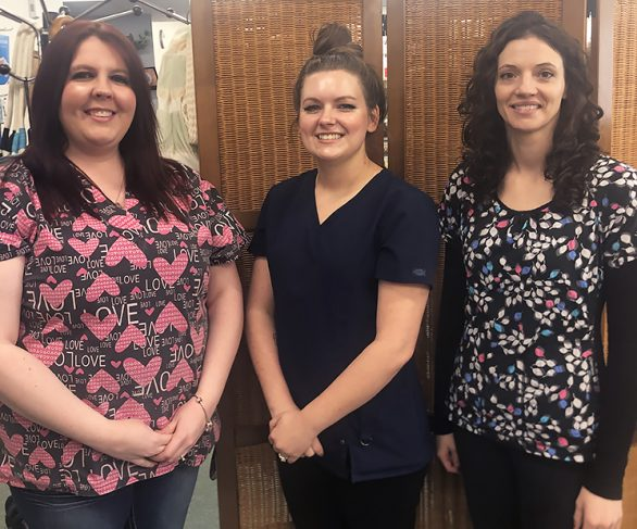 Oconto Falls Pharmacy Staff